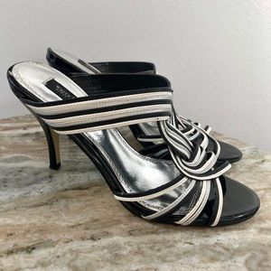 White House Black Market Heels size 7.5